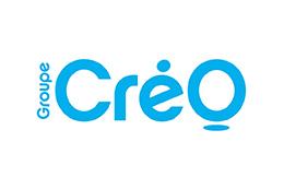 Groupe créo